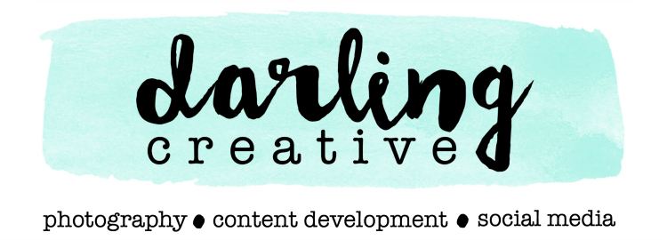 DARLING CREATIVE, LLP