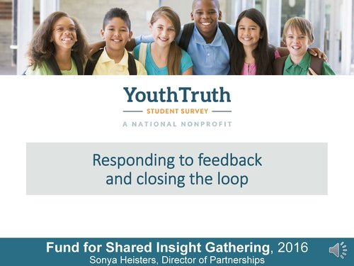 YouthTruth