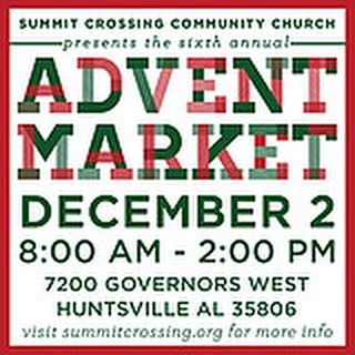 The festive season is upon us! We'll be set up at the Advent Market this Saturday from 8-2. And because we're making room for new products all inventory will be 50% off or MORE! 😱 Come out and snag some unique gifts for your loved ones (or yourself!). #shoplocal #ihearthsv