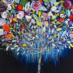 """Tree of Lights"""