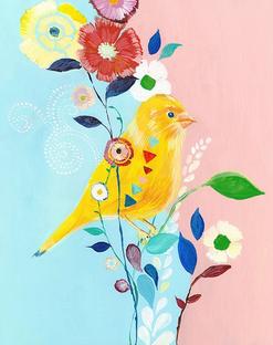 """""""Canary"""""""