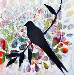 """""""Waiting Bird"""""""