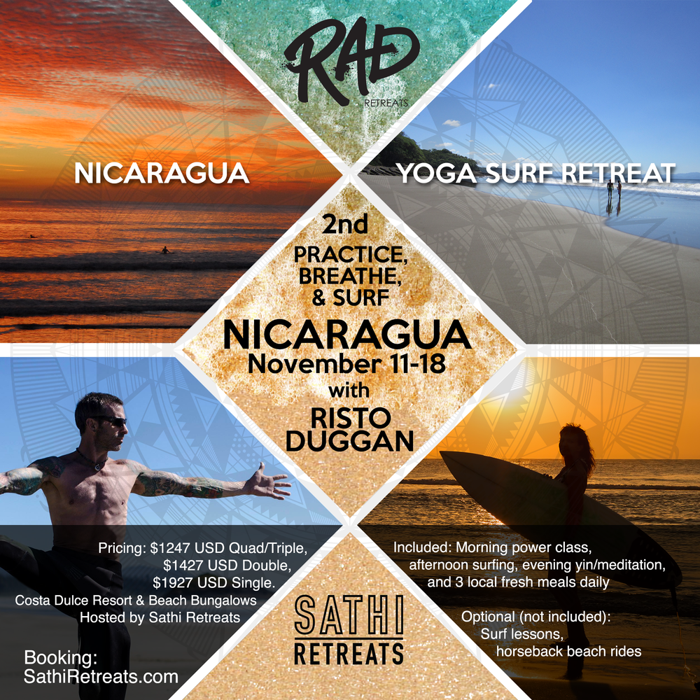 You Should Join Us Next Year November 10 17 2018 Costa Dulce Beach Bungalows And Resort Sathiretreats To Reserve Your Spot