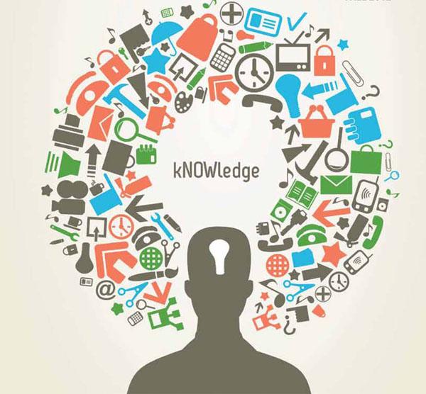 Wisdom And Images: Knowledge Retrieval