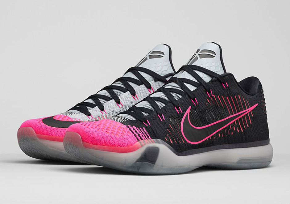 Nike Kobe Elite: Mambacurial