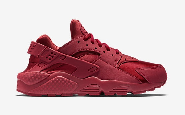 Nike Air Huarache: Gym Red