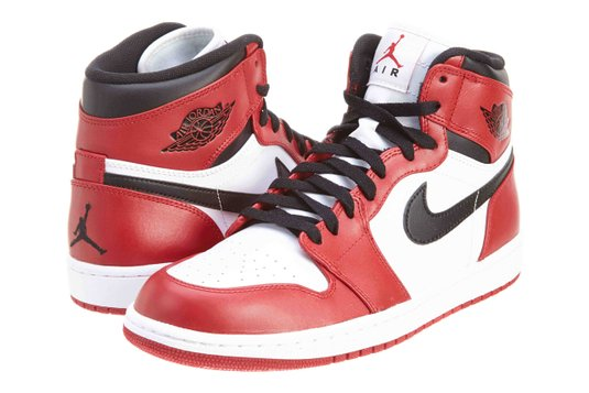 Air Jordan Retro 1: Chicago