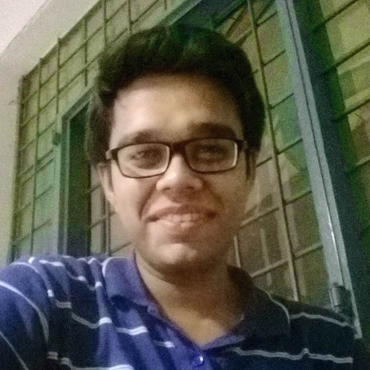 Ankit Saxena Engineering Student (B.Tech) Engineering graduate from the Delhi Technological University and our lead engineer. He's previously worked on projects under Lockheed Martin and performs most of our simulation work and builds our new designs. Read More.