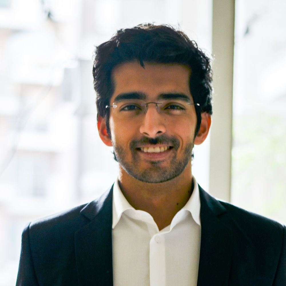 Rohan Shad  Cofounder,MBBS  MBBS from the University College of Medical Sciences, 3 years experience in studying the bio-mechanical properties of heart valves and the application of computational simulations in thrombosis modelling.  Read more .