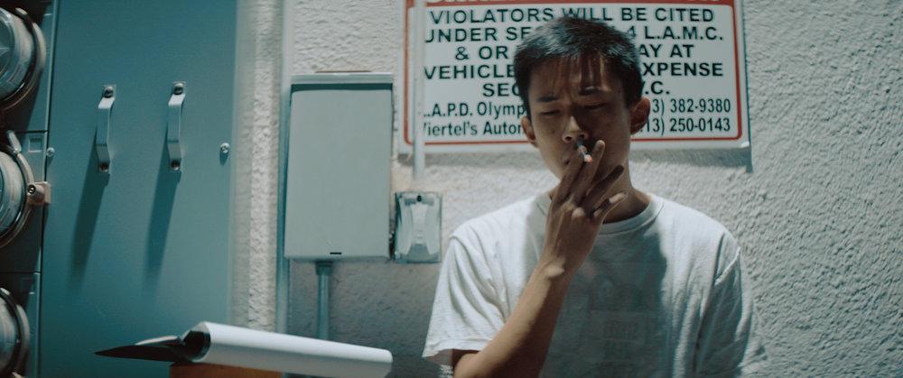 Untitled Korean Drama