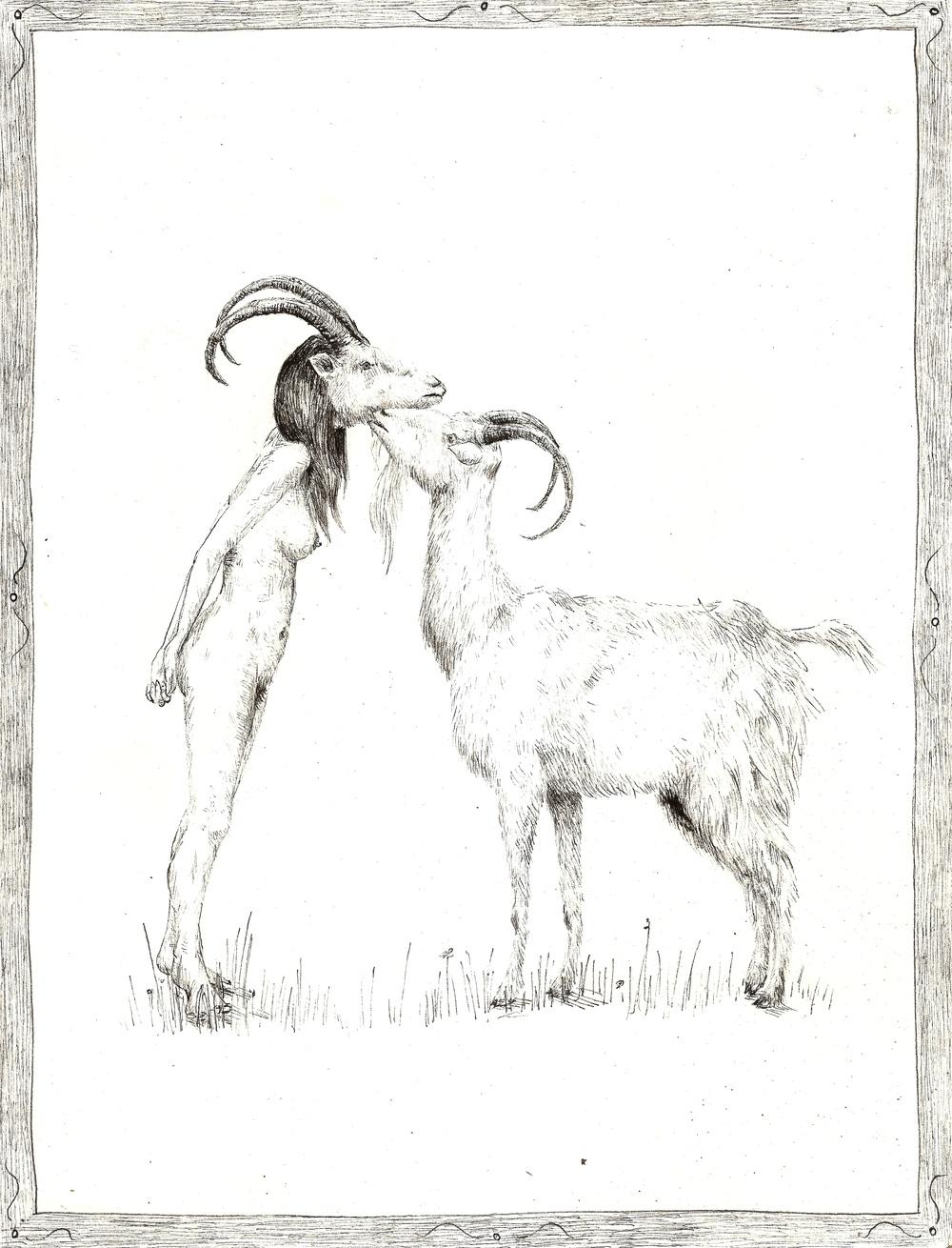 Goat Secrets