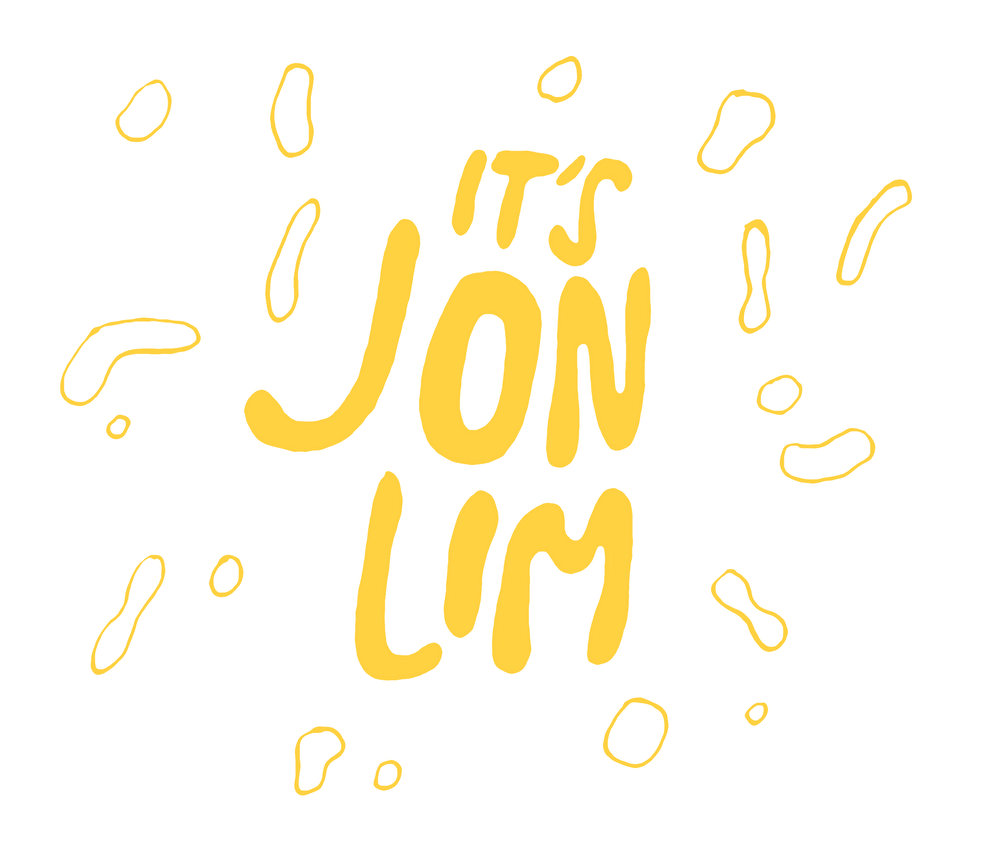 It's Jon Lim