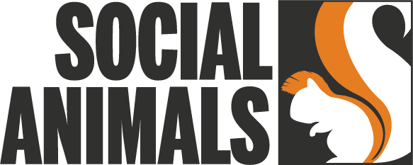 Social Animals Creative Design