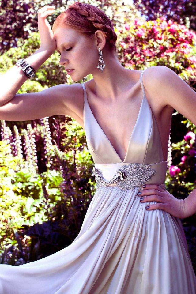 Cosmopolitan Bride*