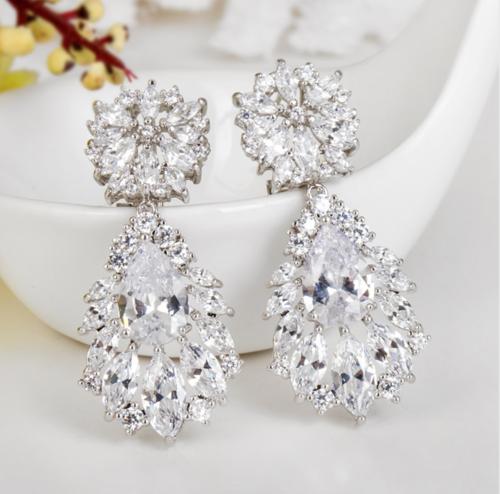 Estelle Chandelier earrings — JASONGRECH