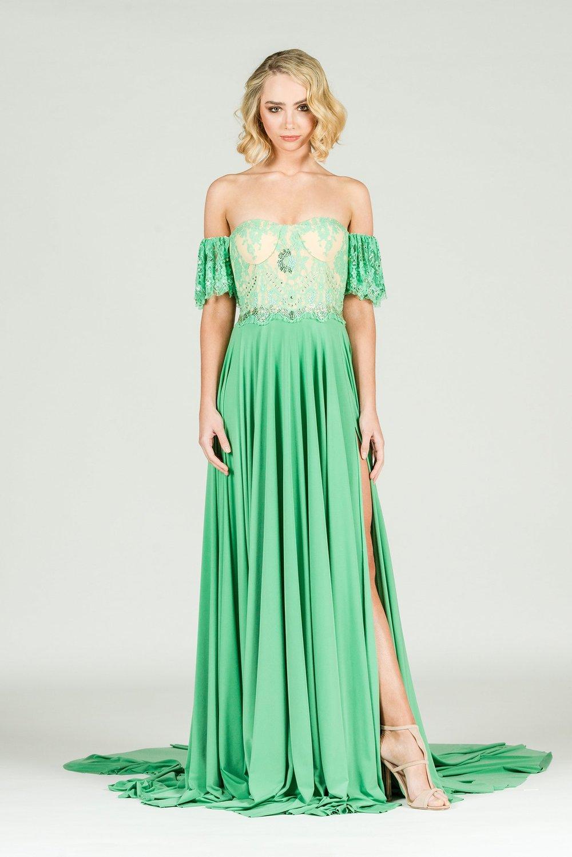 Couture Evening Dresses — JASONGRECH