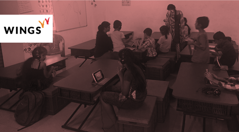 What benefits parents and students from low income neighborhoods of Bangalore desire from after-school program of Wings?