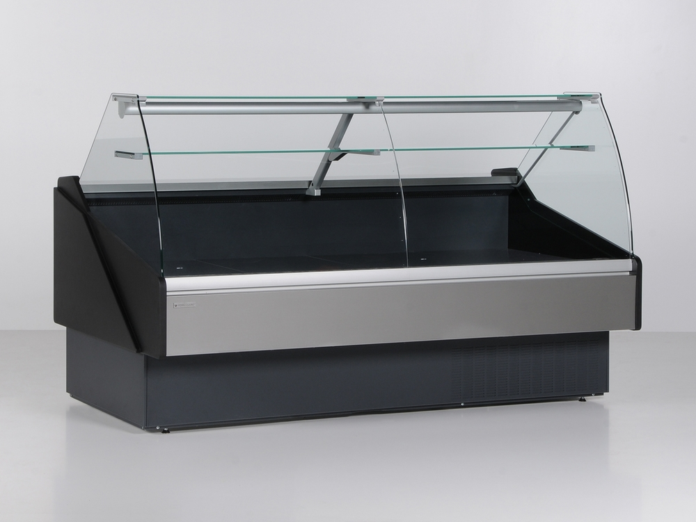 Hydracooling C100 deli counter