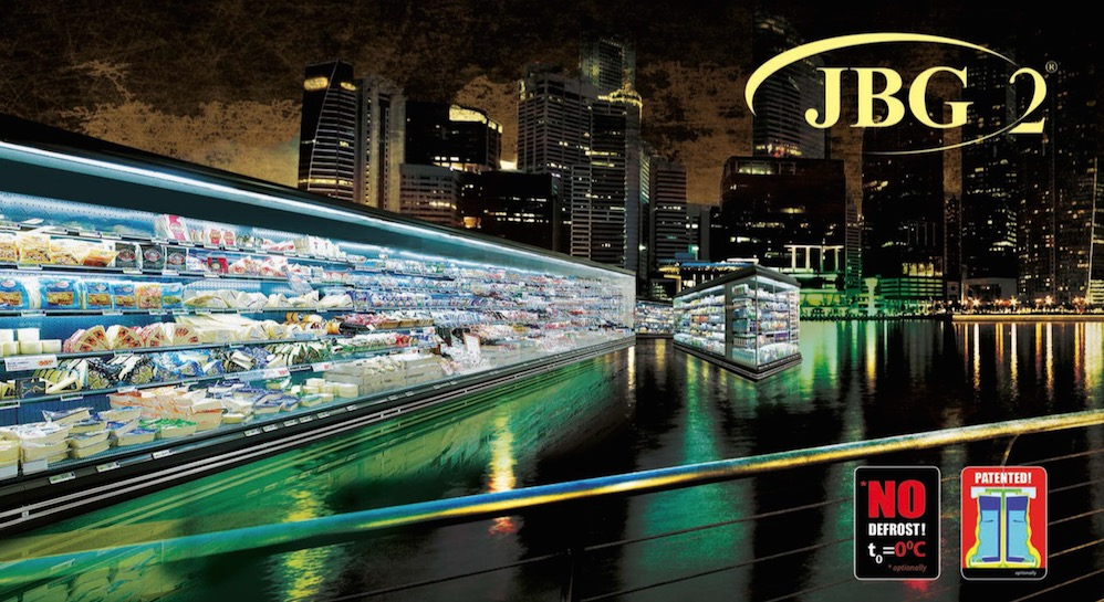 JBG2 Remote cabinet brochure