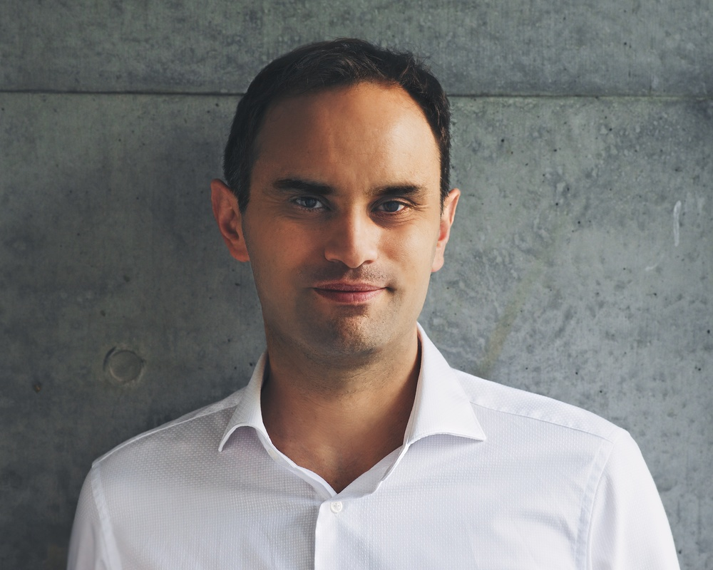 Nicolas Loeillot - CEO  |  Tokyo Nicolas brings 20 years of experience in computer vision technologies. He spares free time to practice Kyudo, the Japanese traditional archery.