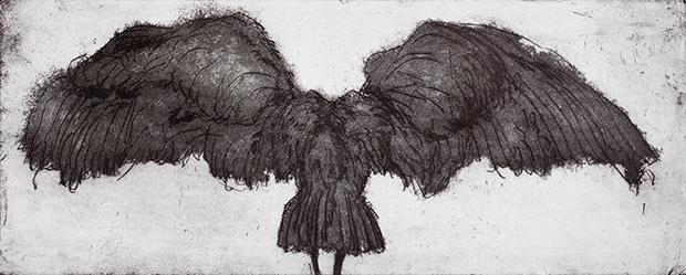 אלי אהרוני כגן_כנפיים,-תחריט-(שעווה-רכה-ואקווטינטה),-2012.jpg