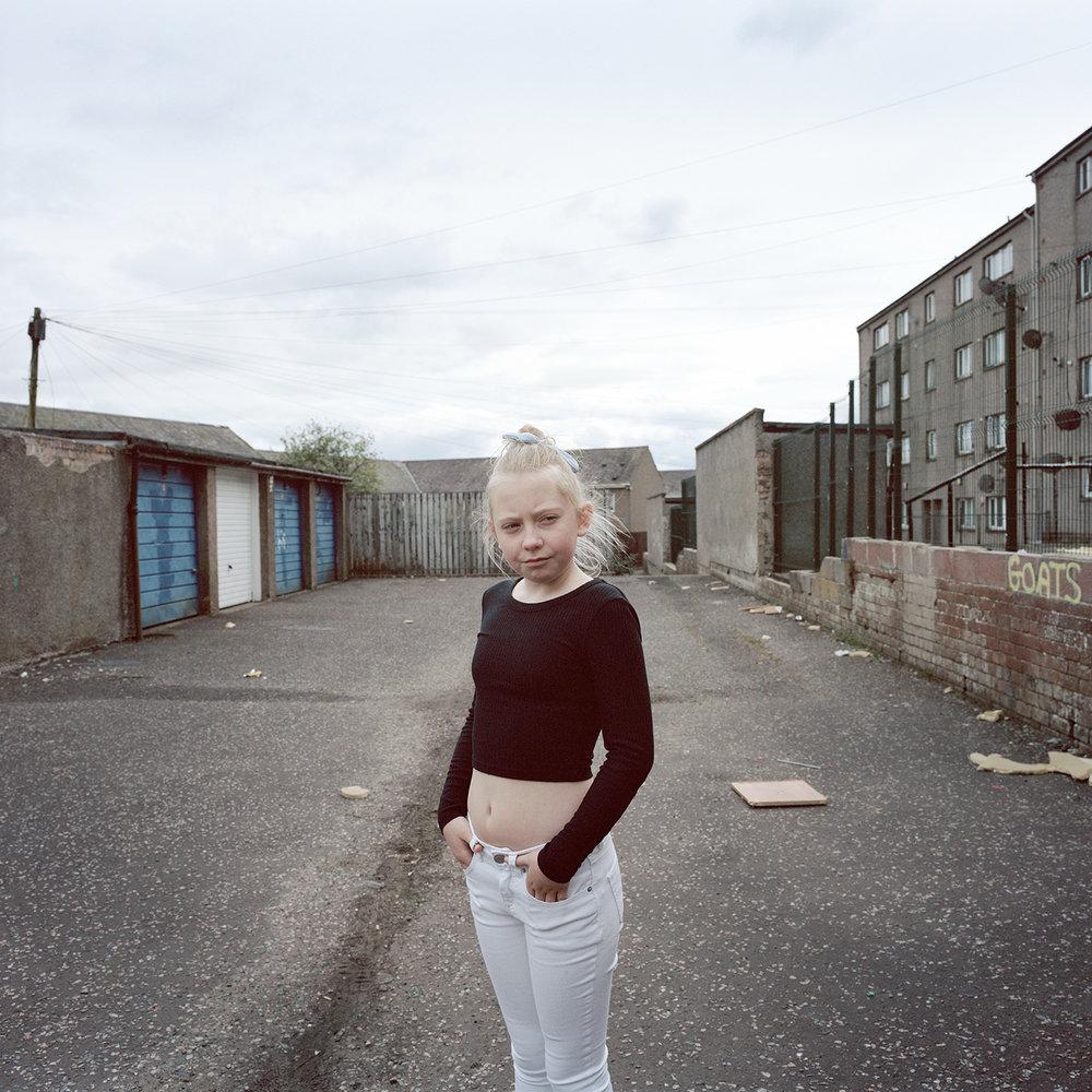מרגרט מיטשל (סקוטלנד), 2016