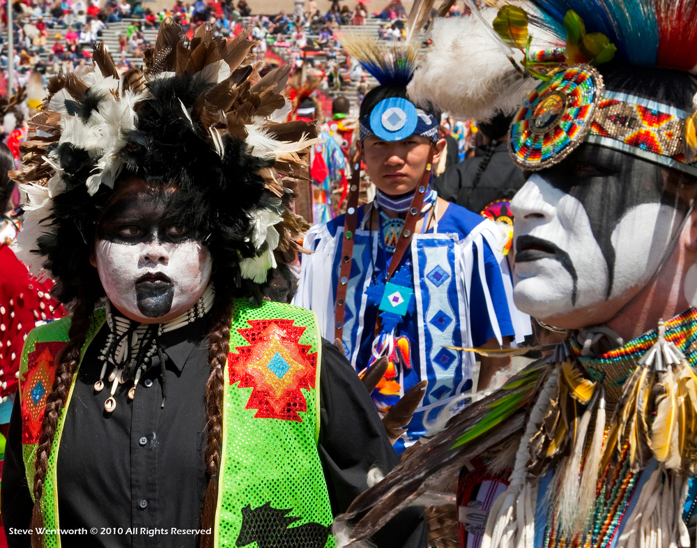 21 - Native American