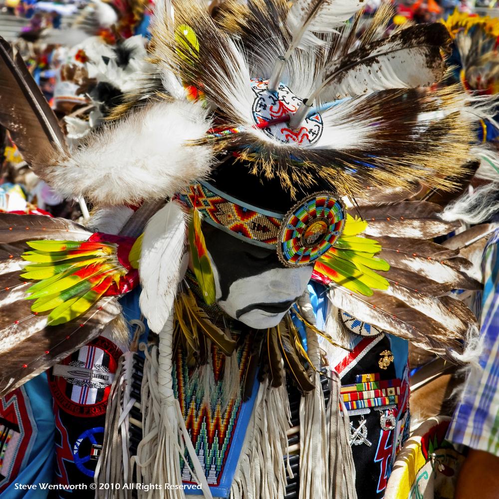 144 - Native American