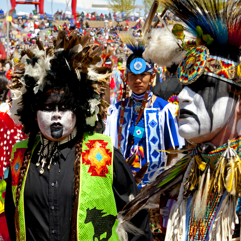 145 - Native American