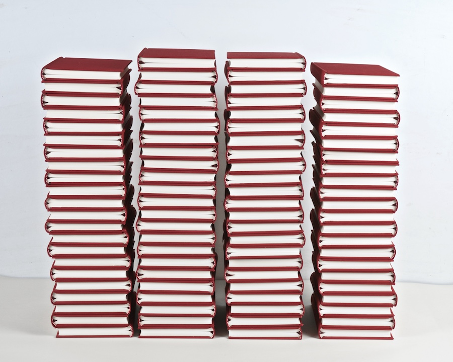 Stack of red books.jpg