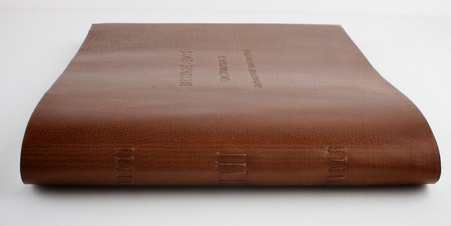 Leather Flexible Binding.jpg