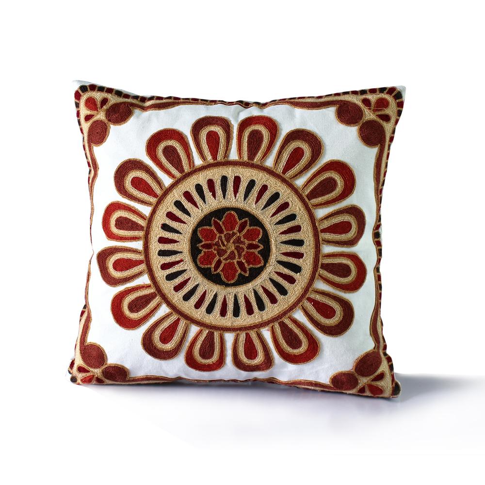 Pillow # PL-00360Y-5