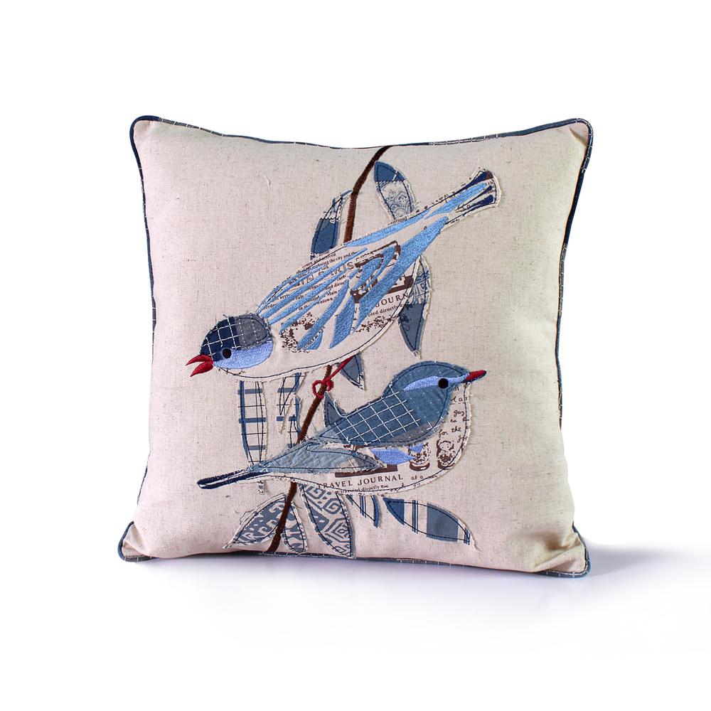 Pillow # PL-02137-4