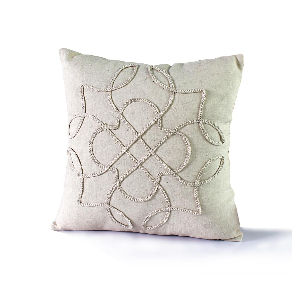 Pillow # PL-02620B