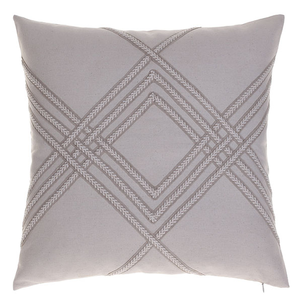 Throw Pillow Method Space Faerie : Lilli Throw Pillow ? 14Karat Home - Adornments for Living - Soft Home Textiles