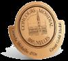 Barbados 1993 : Gold Medal, Concours Mondial de Bruxelles