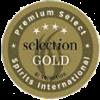 5 Stars - Highest Recommendation, Spirit Journal - World's Top 75 Spirits 2014, USA