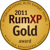 Trinidad 2000 : Gold Medal, Rum XP Competition 2011, USA