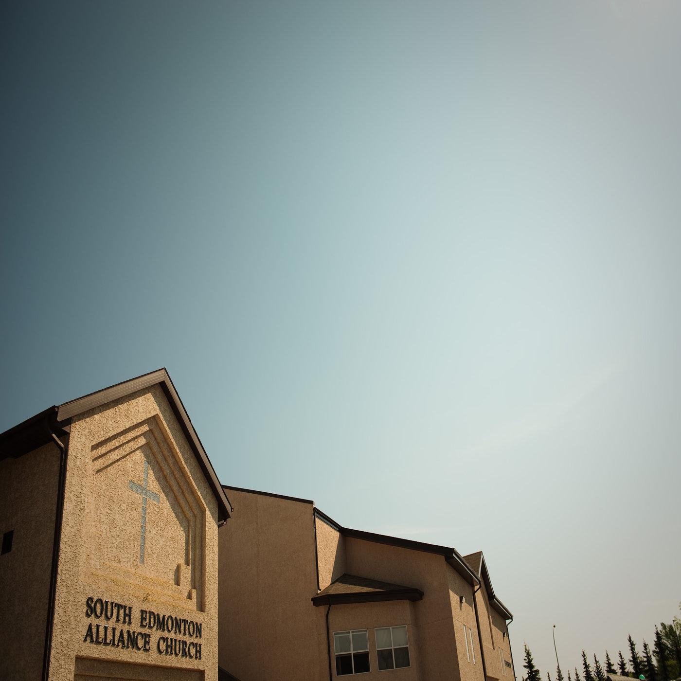 Archived Sermons - South Edmonton Alliance Church