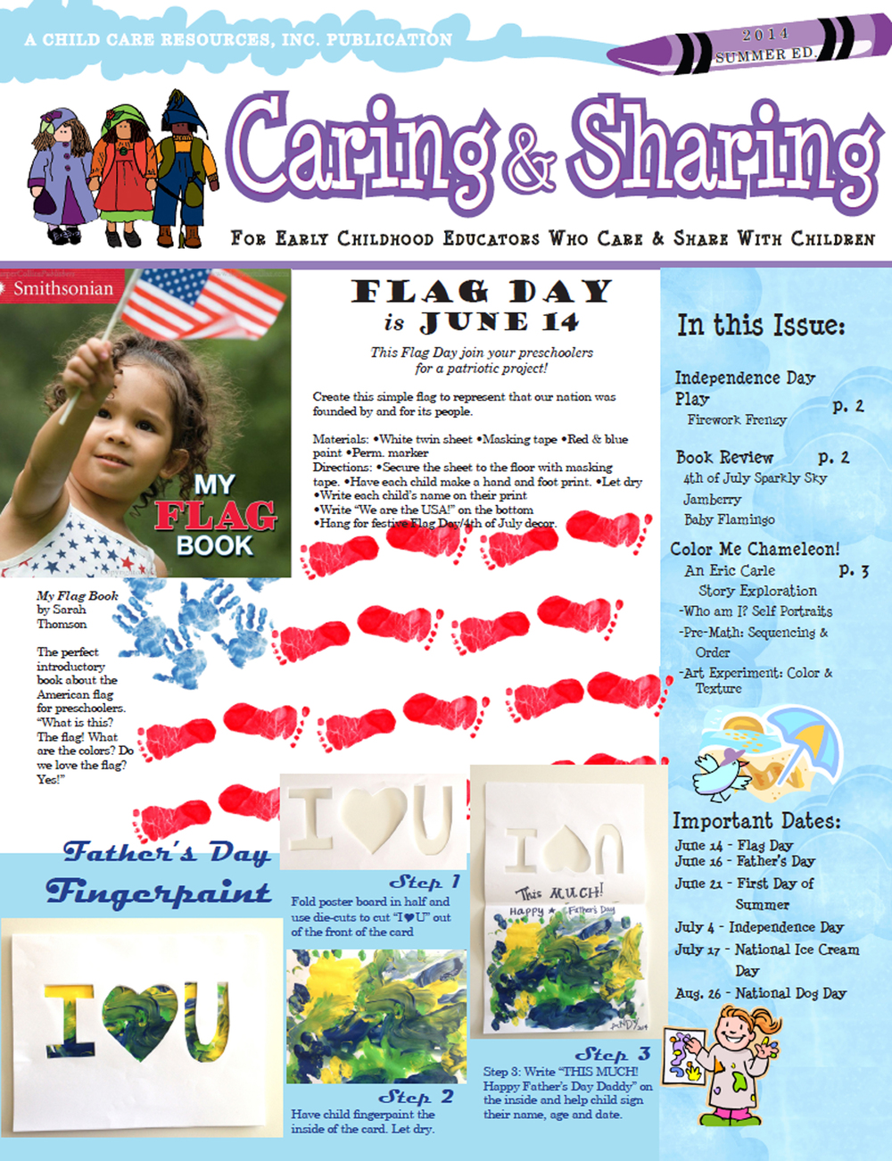 CCR Summer 2014 Newsletter-thumbnail.jpg