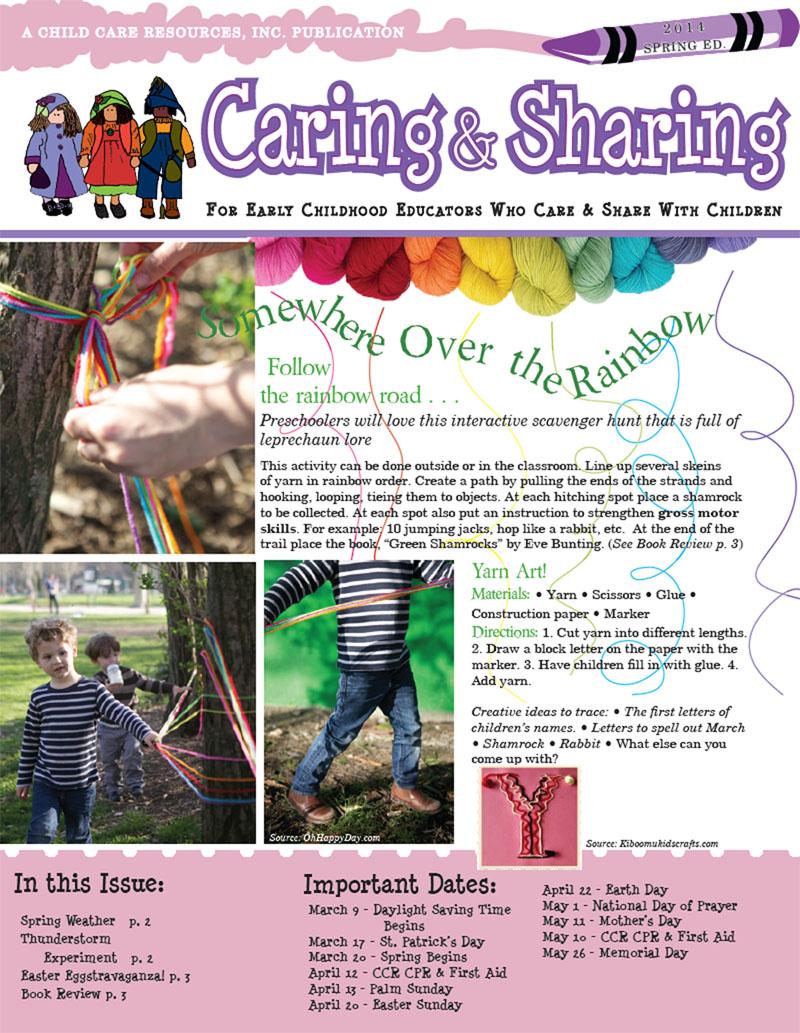 CCR Spring 2014 Newsletter-thumbnail.jpg