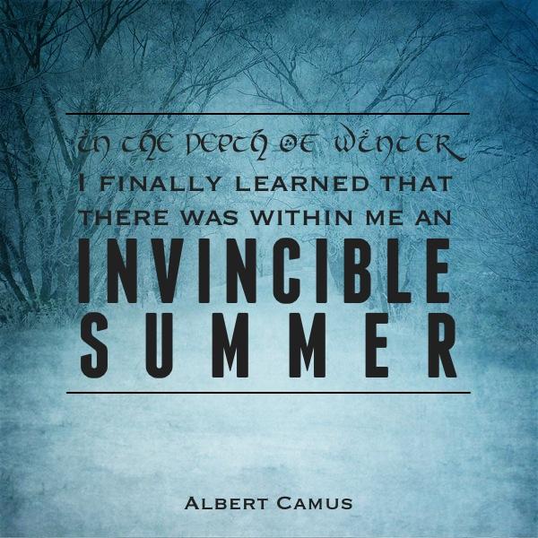 InvincibleSummer