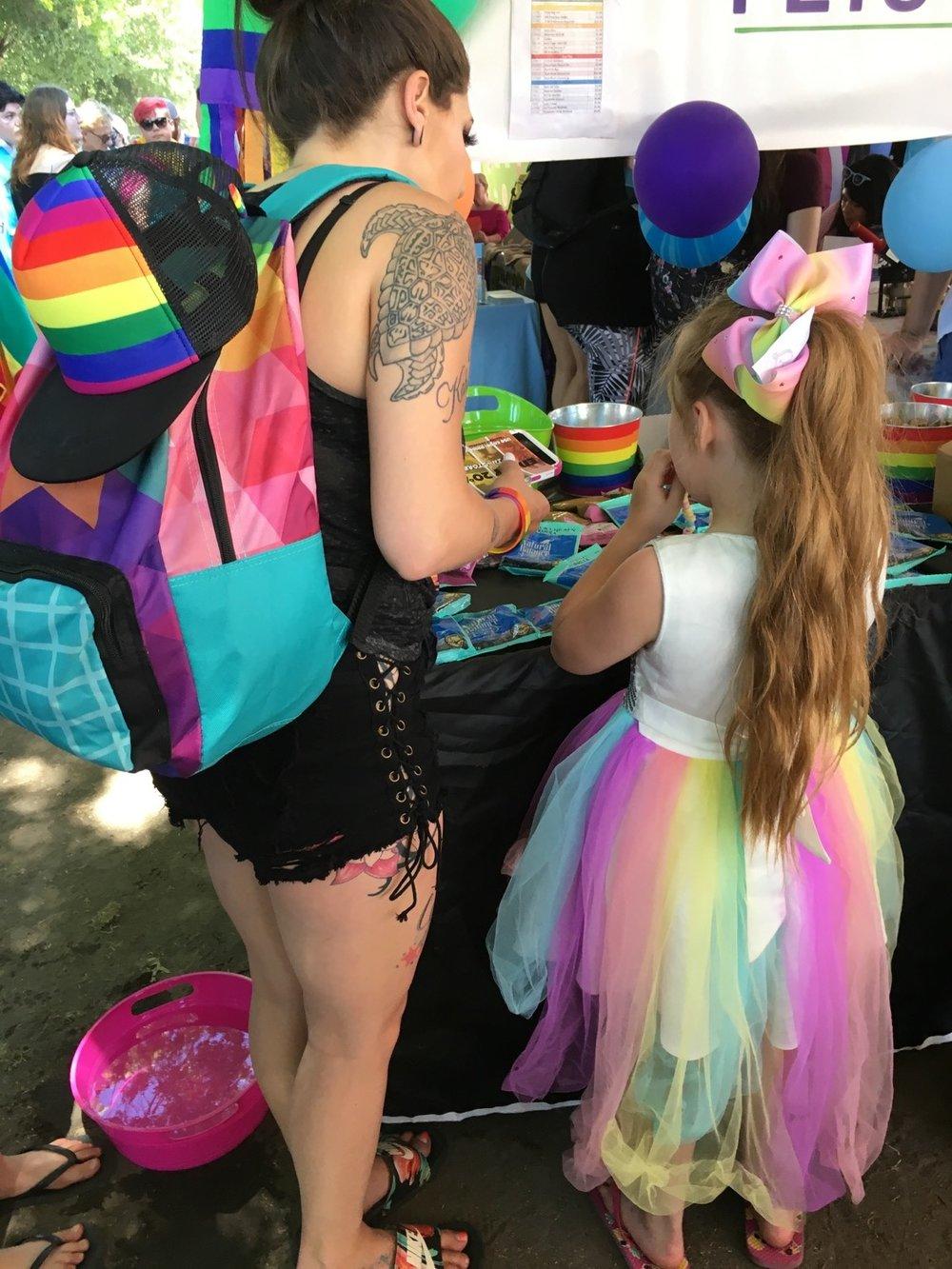 Pride wear everywhere