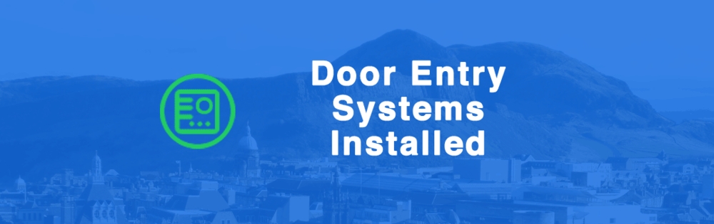 Door Entry Access Control Intercom Glasgow