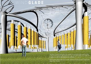 Wind Glade