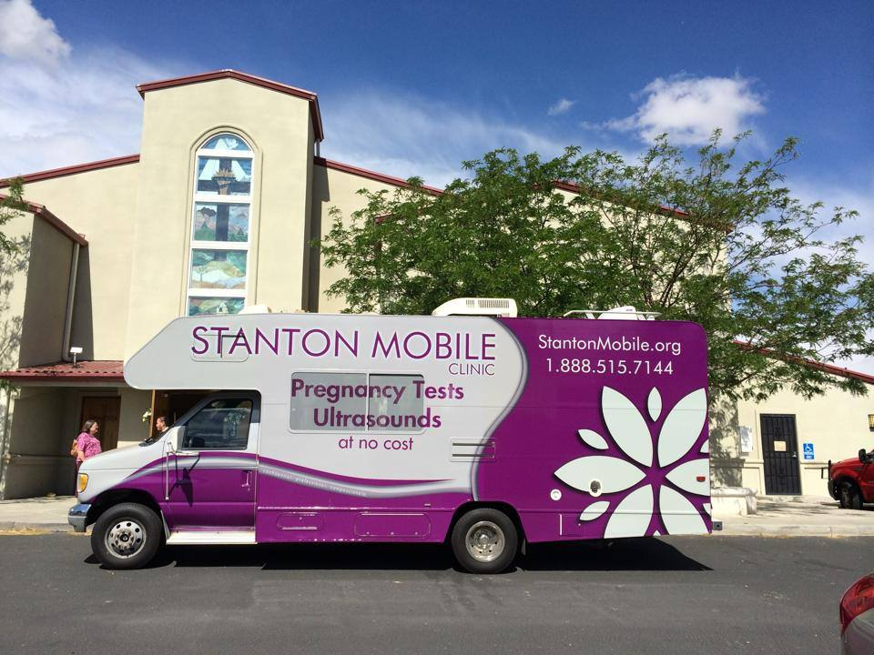 Stanton Alabama plans to launch a Mobile Clinic similar to the SoCal Mobile (seen here).