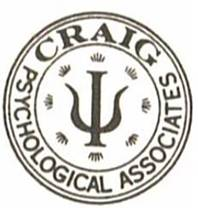 Craig Psychological Associates, Inc.