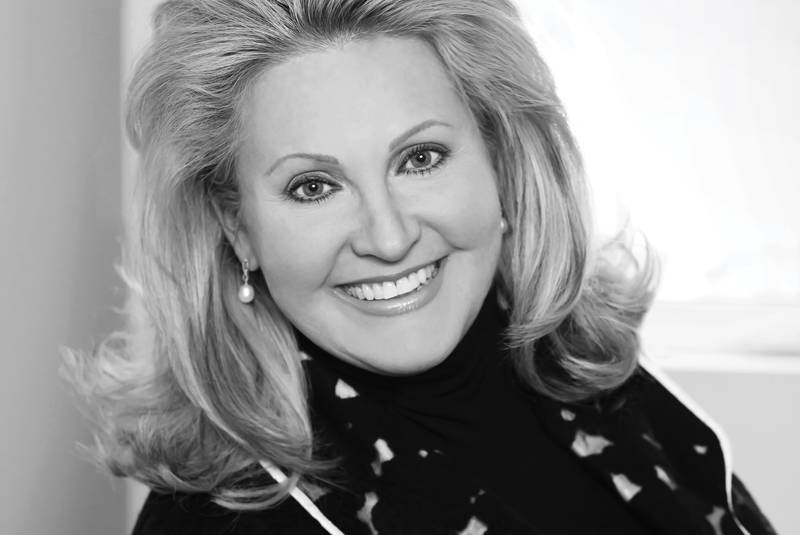 Audrey Parker - 1961-2018