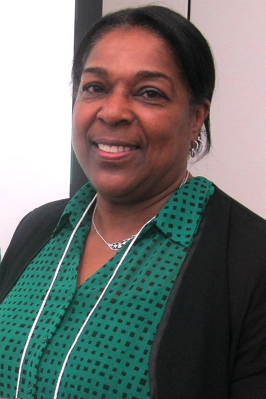 SHIRLEY-ANNE WILLIAMS  Mental Health Foundation of Nova Scotia Volunteer