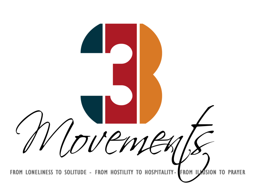 3 Movements- Spring 2014